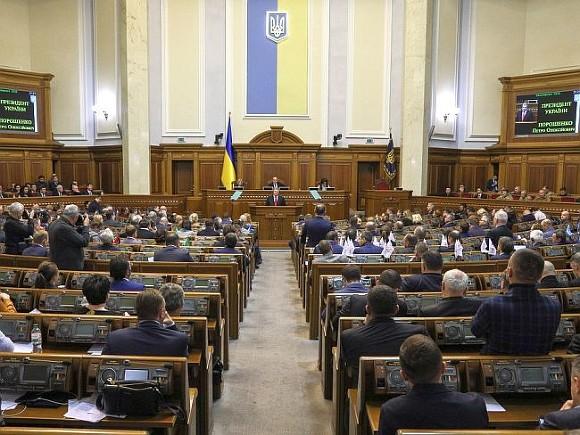 В Раде предостерегают от военного сценария «освобождения» Донбасса — Росбалт