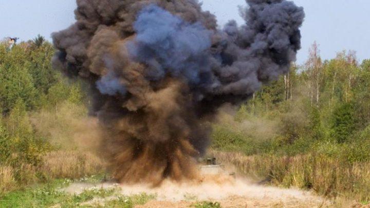 ДНР и ЛНР, новости: ВСУ взлетели на воздух в Донбассе