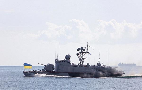 Украинский генерал заявил о проведении тайных операций катерами вблизи российского порта