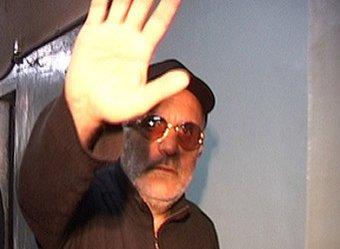 Отсидевший 8 лет порядочный вор в законе Каро вышел на свободу