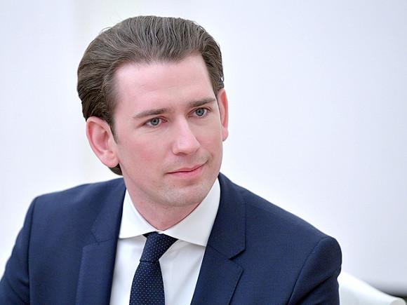 Канцлер Австрии назвал проект «Северного потока-2» «положительным» — Росбалт