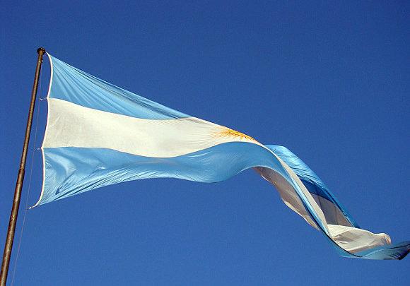 Во дворец президента Аргентины пытался проникнуть мужчина с оружием — Росбалт