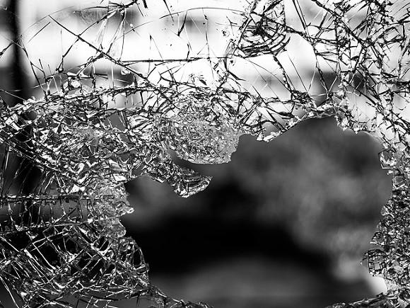 Турист погиб на аттракционе в виде стеклянной горки в Китае — Росбалт